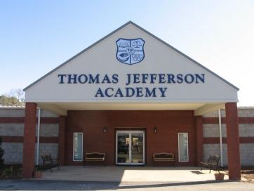 Thomas Jefferson academy